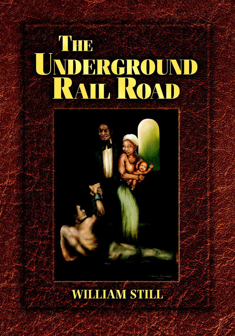 """The Underground Rail Road"""